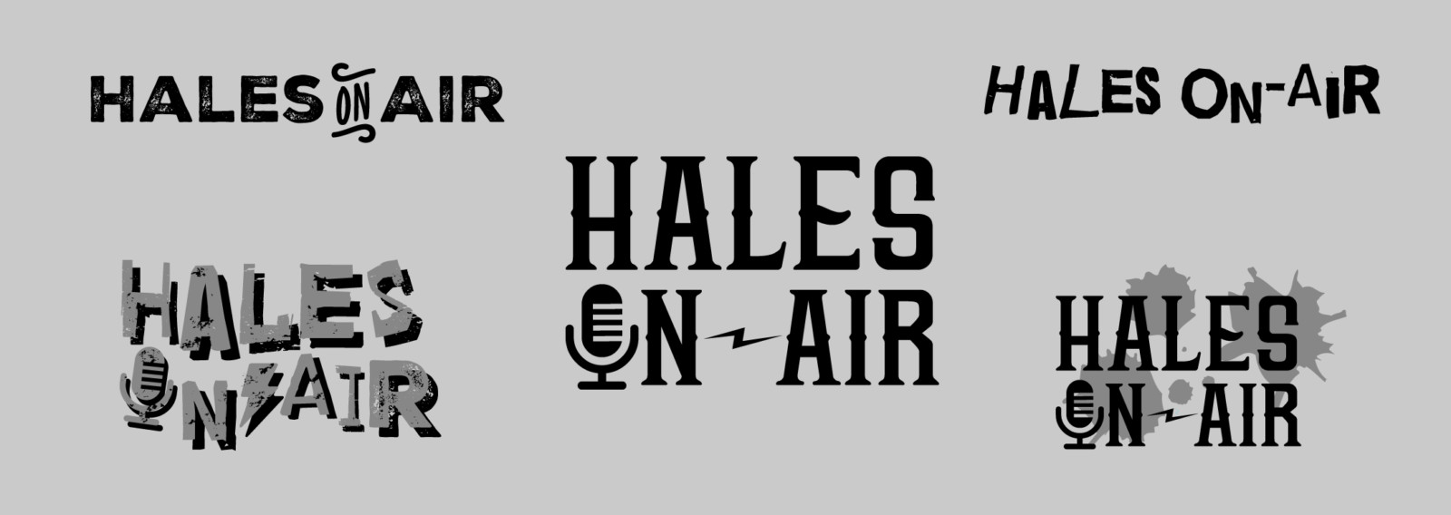 Hales On-Air